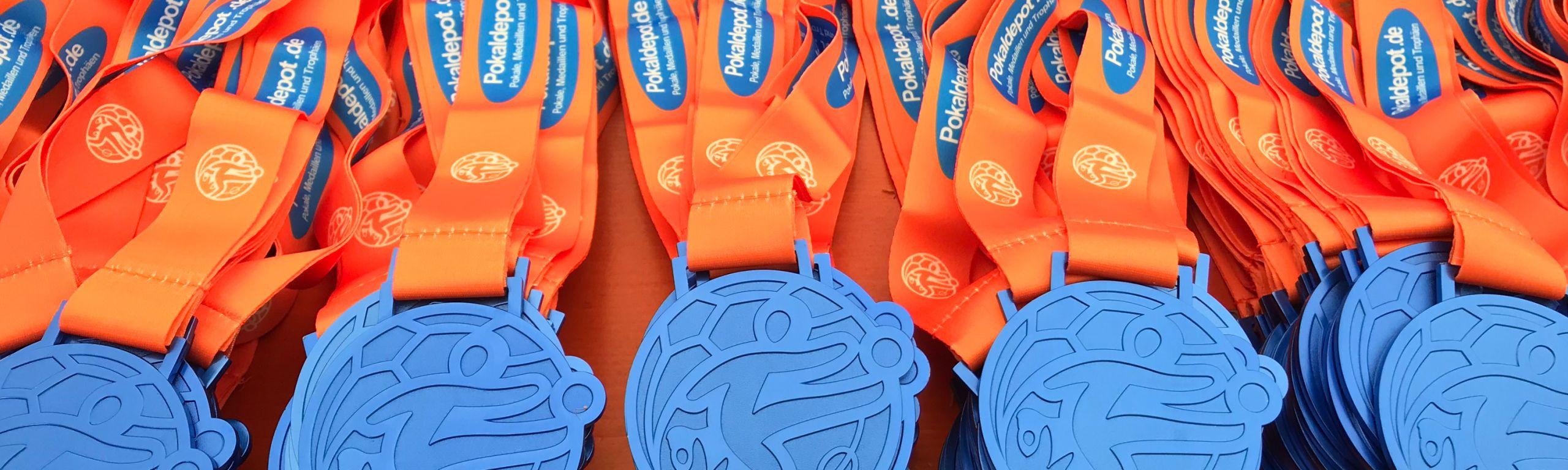 Bild Medaillen