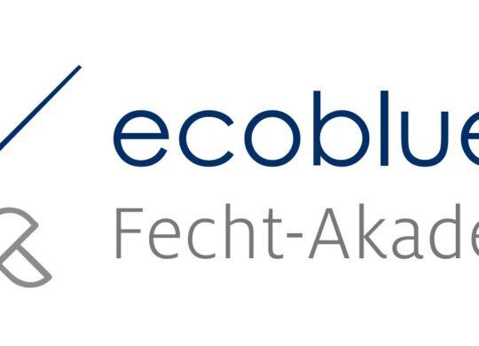 Beitragsbild-ecoblue-Fechtakademie