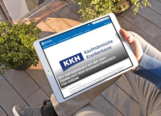 KKH_Neuer_Partner_BFV_News_01